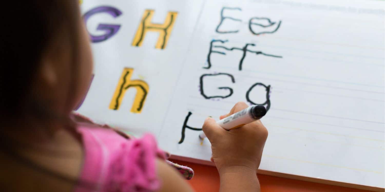 how to teach phonograms tutorial