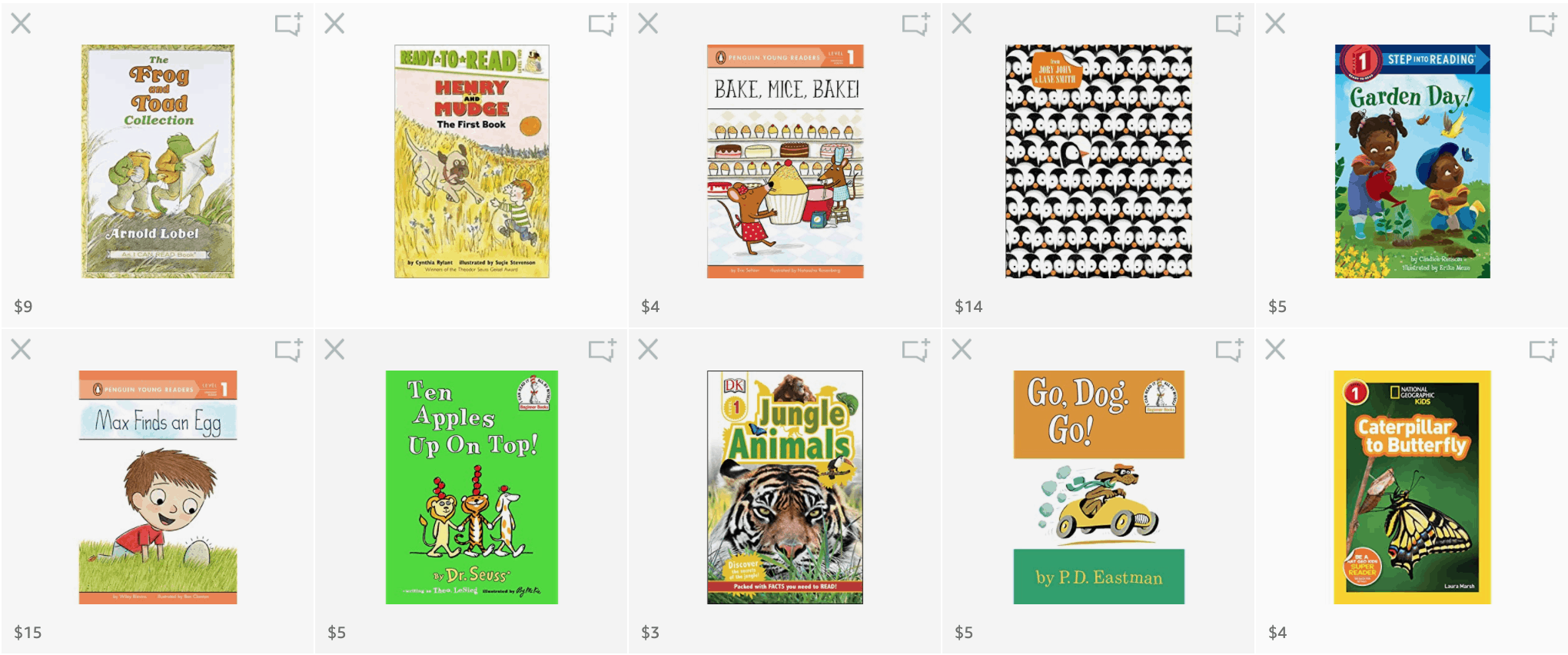 best early reader books