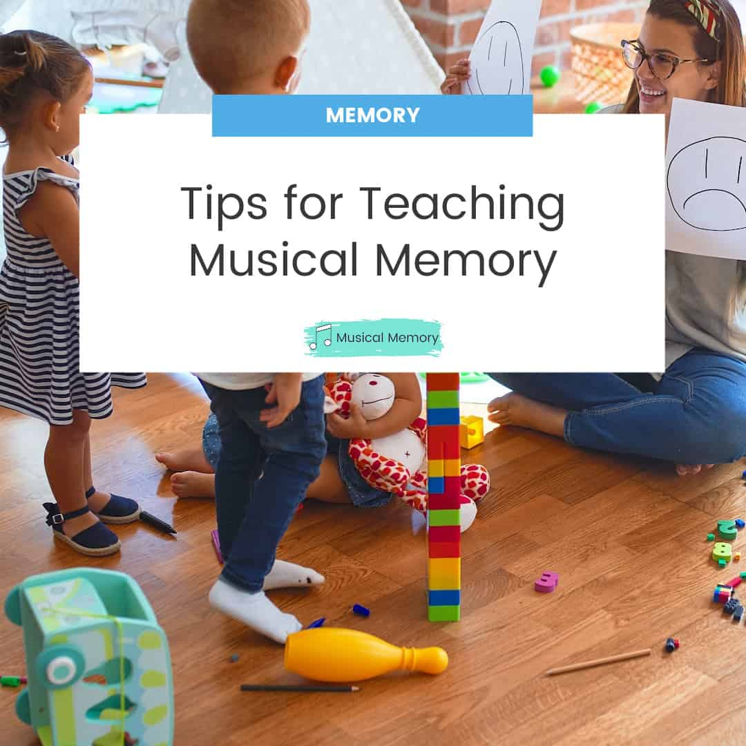 teaching tips musical memory work homeschool