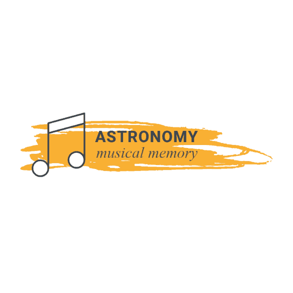 astronomy cover musical memory